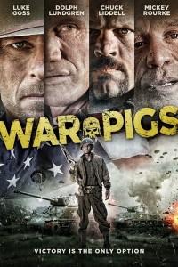 War Pigs | DVD (Vantage Media)