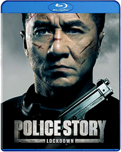 Police Story: Lockdown | Blu-ray & DVD (Well Go USA)
