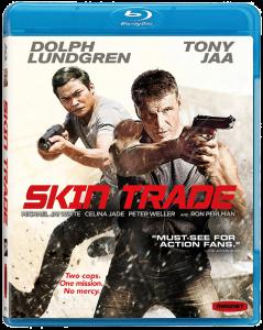 Skin Trade   Blu-ray & DVD (Magnolia)