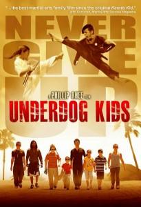 Underdogs Kids   DVD (Anchor Bay)