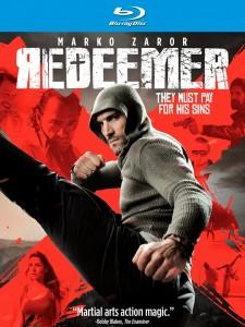 Redeemer | Blu-ray & DVD (MPI Entertainment)