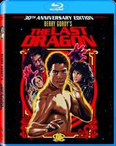 The Last Dragon | Blu-ray (Sony)