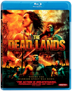 The Dead Lands | Blu-ray & DVD (Magnolia)