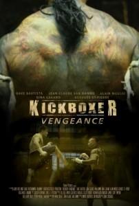 """""""Kickboxer: Vengeance"""" Teaser Poster"""