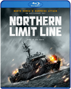 Northern Limit Line | Blu-ray & DVD (Well Go USA)