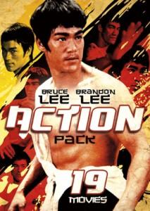 Classic Martial Arts Collection   DVD (Echo Bridge)