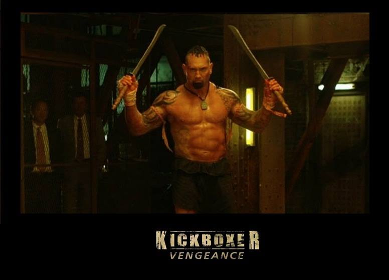 kickboxer vengeance full movie