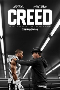 """Creed"" Theatrical Poster"