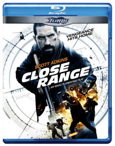 Close Range | Blu-ray & DVD (XLRator)