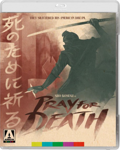 Pray for Death | Blu-ray (Arrow Video)