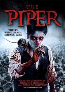The Piper | DVD (CJ Entertainment)