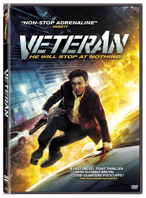 Veteran blu ray amp dvd cj entertainment cityonfire com action