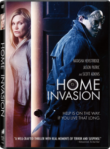 Home Invasion | DVD (Sony Entertainment)