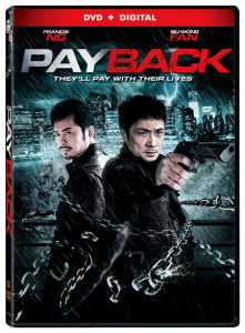 Pay Back | DVD (Lionsgate)