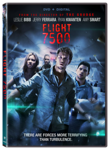 Flight 7500 | DVD (Lionsgate)