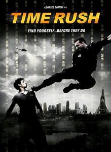 Time Rush | aka Reflex | DVD (Archstone)