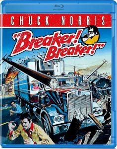 """""""Breaker! Breaker!"""" Blu-ray Cover"""