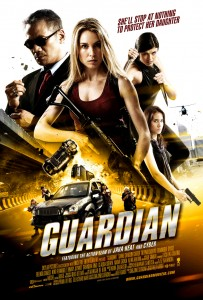 """""""Guardian"""" Theatrical Poster"""