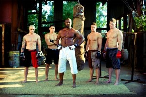 Michael Jai White delivers The Beatdown on September 13
