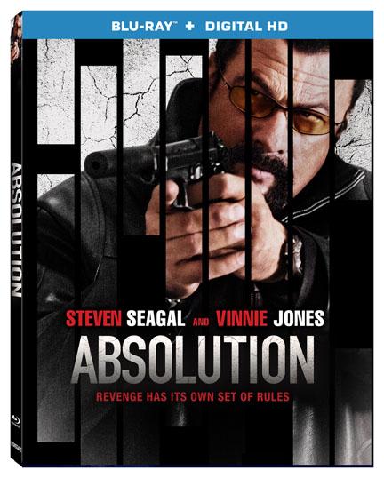 Absolution - Filmy zdarma online